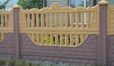 Betoninės tvoros - 103
