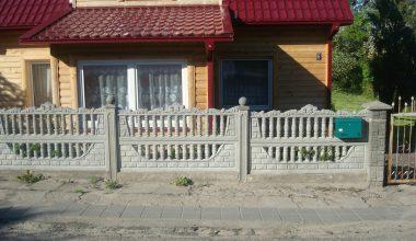 Betoninės tvoros - 104