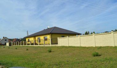 Betoninės tvoros - 105