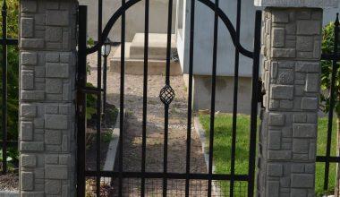 Betoninės tvoros - 111