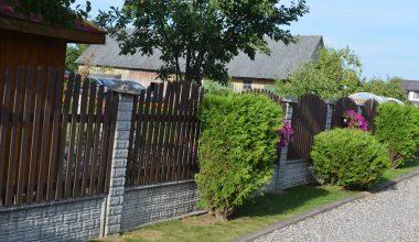 Betoninės tvoros - 112