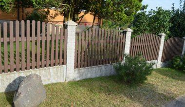 Betoninės tvoros - 16
