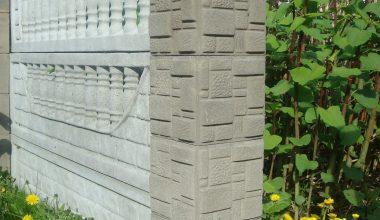 Betoninės tvoros - 3