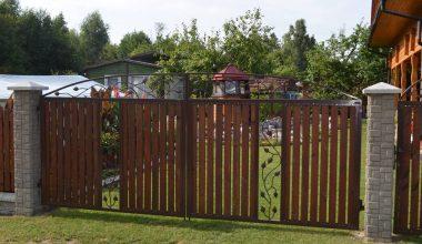 Betoninės tvoros - 43