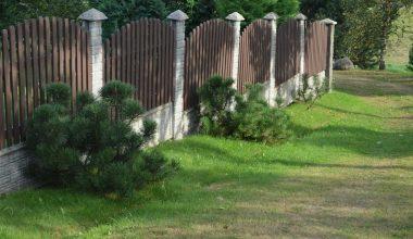 Betoninės tvoros - 44