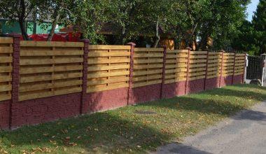 Betoninės tvoros - 58