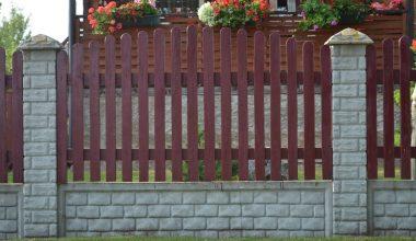 Betoninės tvoros - 61