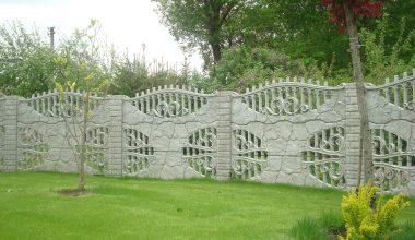Betoninės tvoros - 73