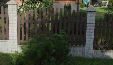 Betoninės tvoros - 82