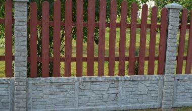 Betoninės tvoros - 90