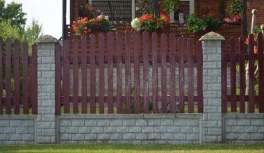 Betoninės tvoros - 98