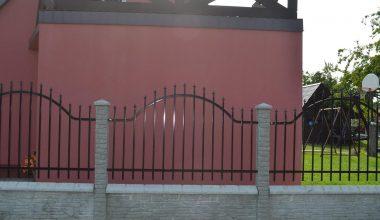 Betoninės tvoros - 99
